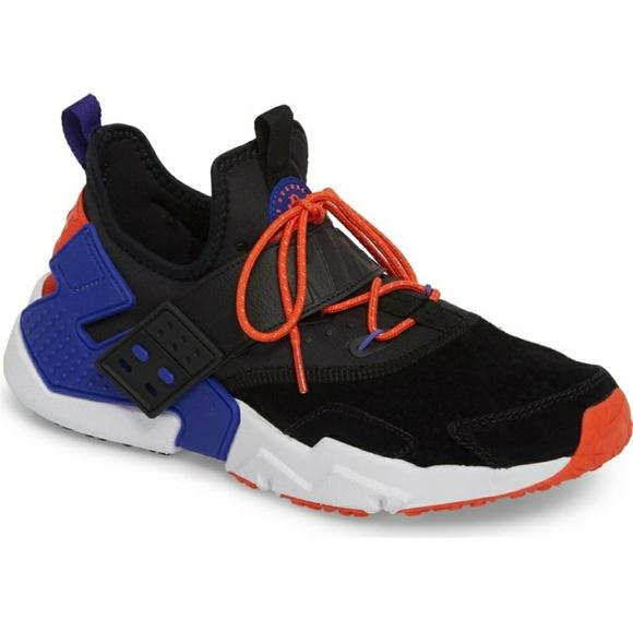 free shipping 7fdcc 1a0a1 Nike Air Huarache Drift Premium